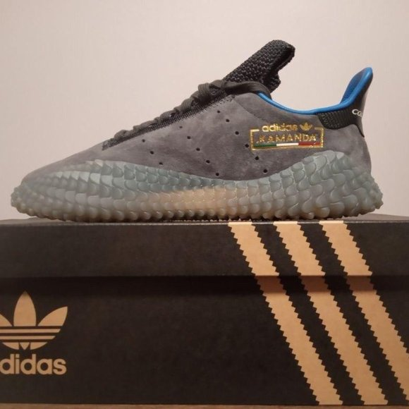 Adidas Originals X Colnago Kamanda